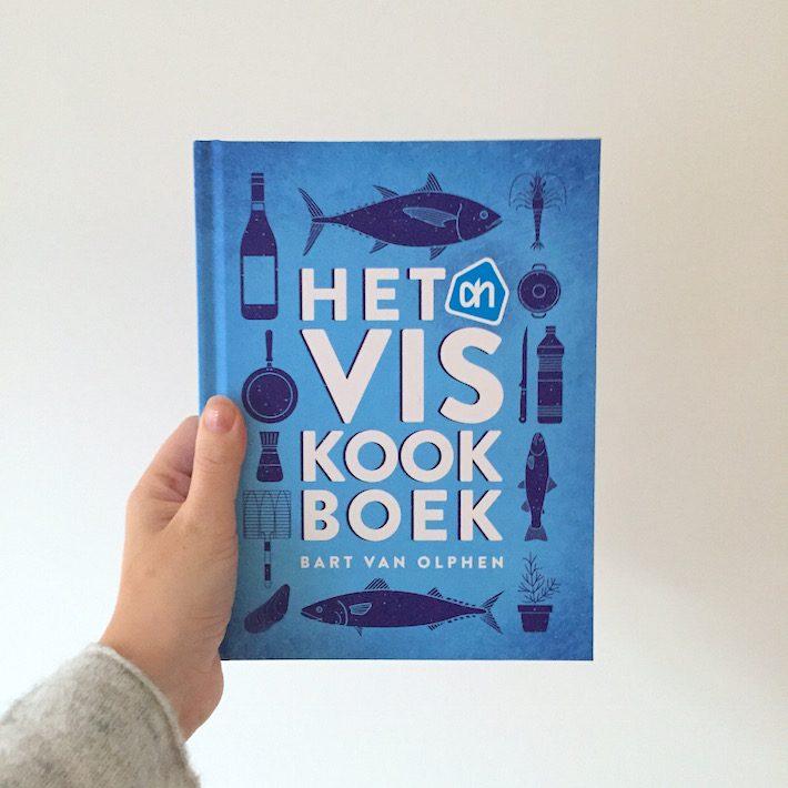 bart van olphen kookboek