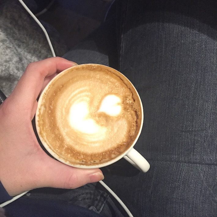 diary koffie