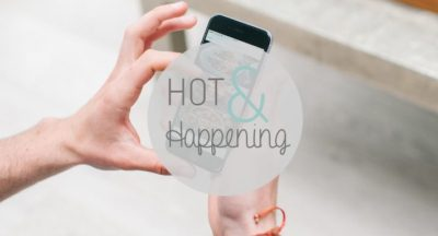 Hot and Happening #3