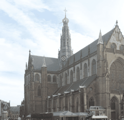 5  x culinaire shop adresjes in Haarlem
