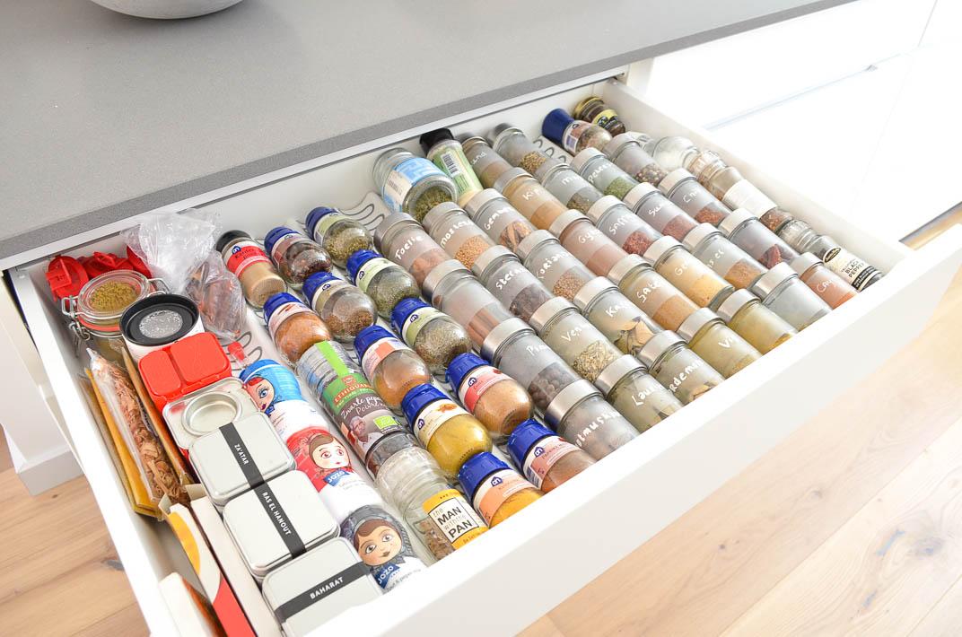 Keuken Ikea Inrichting : Video what s in my kitchen uit pauline s keuken