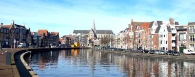 5x de leukste lunch hotspots in Haarlem