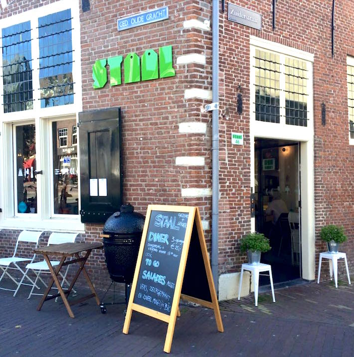 Staal Haarlem