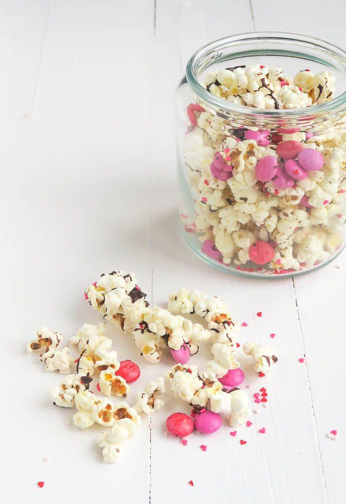 Valentijns popcorn-5
