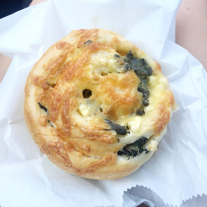 bakery australis