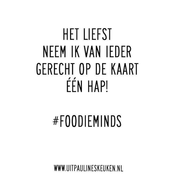 diary foodieminds