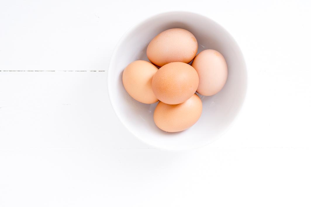 ingredienten eieren