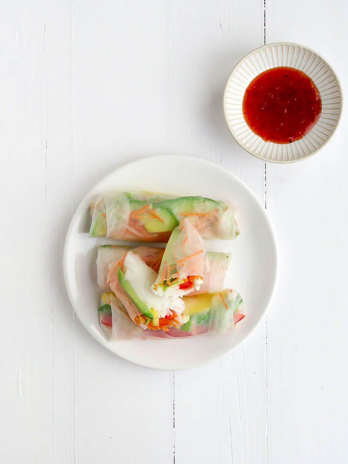 vietname springrolls