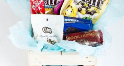Winnen: Bomvol Australian Sweets Pakket