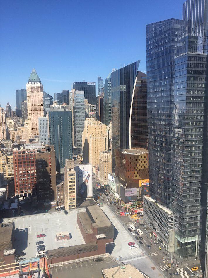element hotel new york