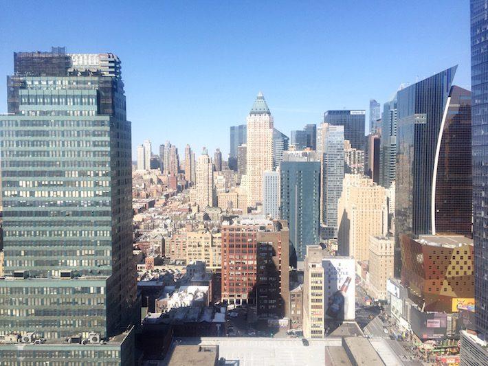 Dovy Keukens New York : Foodie in New York Uit Pauline s Keuken