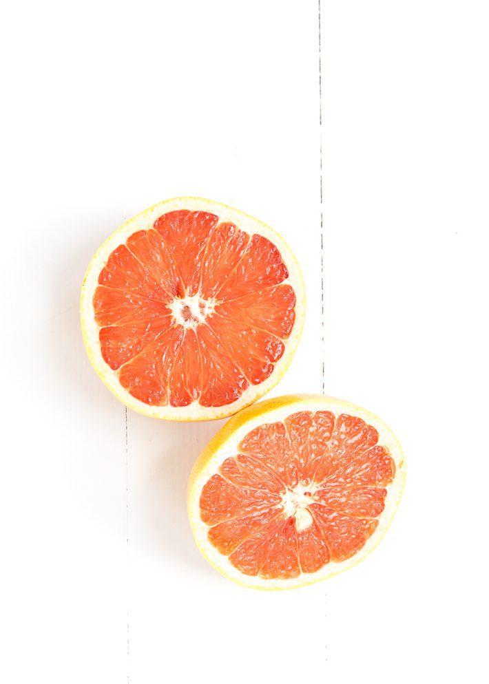 ingredienten grapefruit
