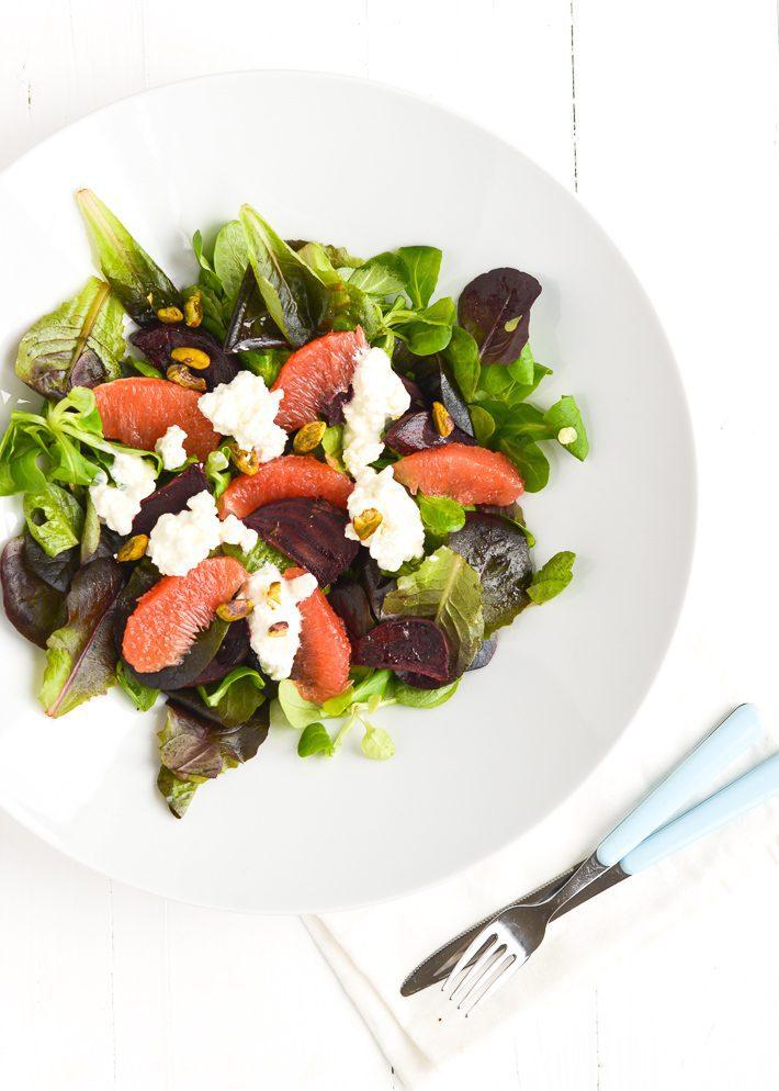 salade met bietjes en grapefruit-4