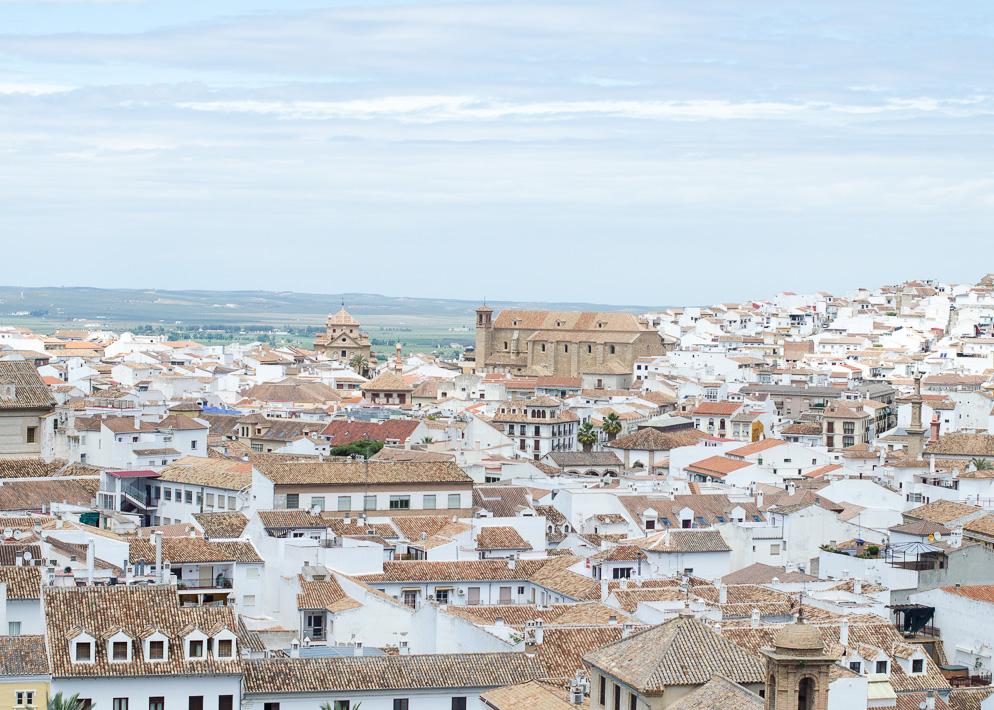 Hotspots Andalusië