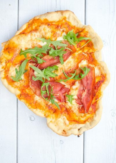 Review: Pizzasteen