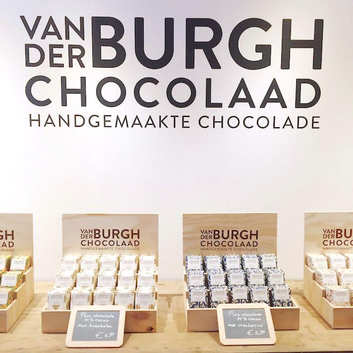 Van der Burgh