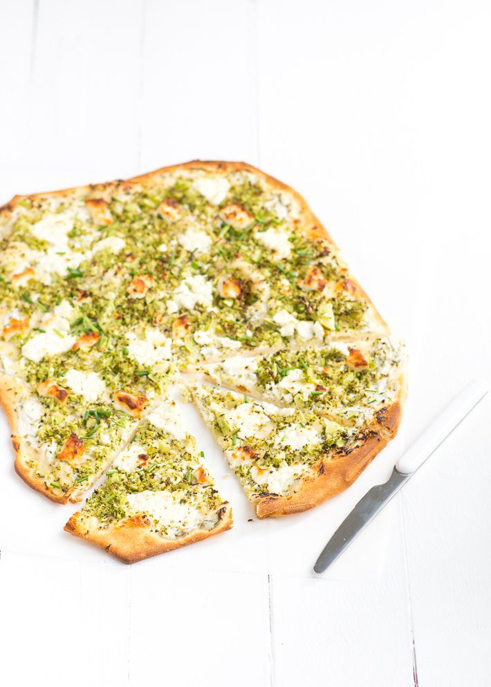 broccolipizza