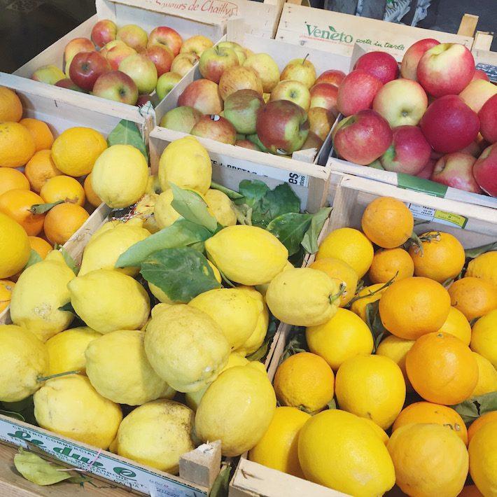 sorrento citroenen
