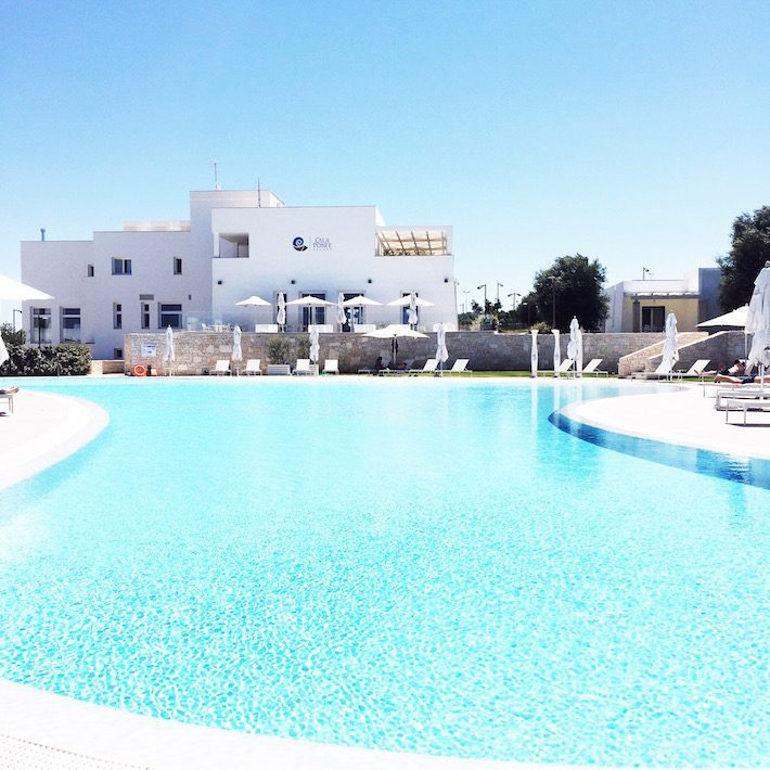 calaponte resort