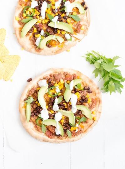 Alles voor een Mexican Dinner Party