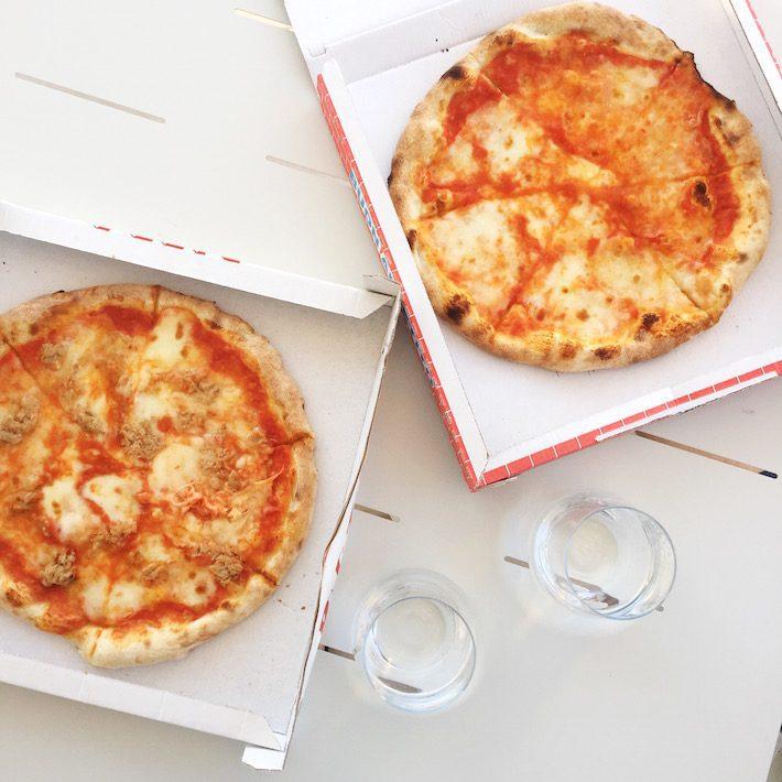 puglia pizza