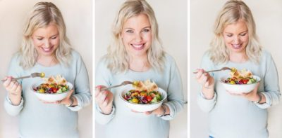 Vlog: Boeklancering Feel Good Food