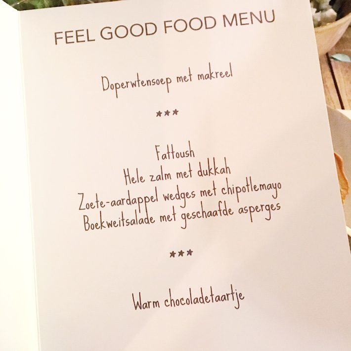 lancering feel good food