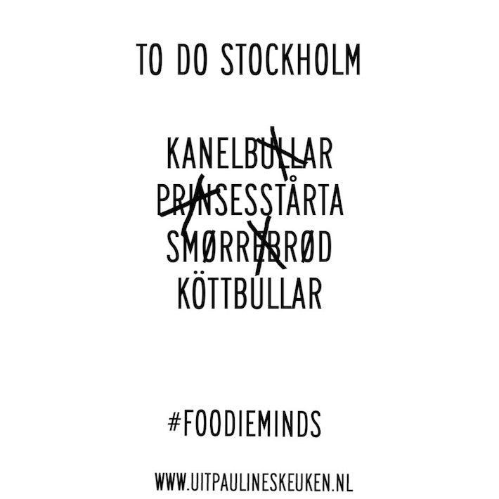 tips stockholm