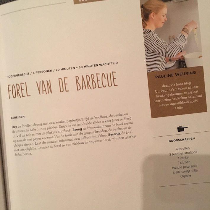good food boek