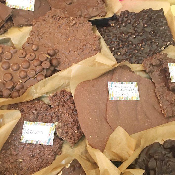 waldo chocola