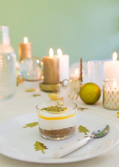 In 5 simpele stappen naar een mooie kersttafel