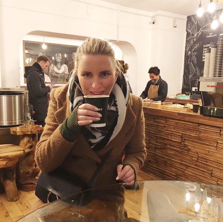 Foodie in Londen