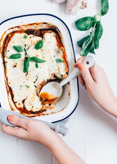 5 x lasagne recepten