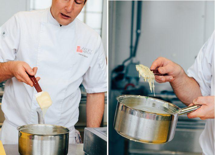 Workshop bakery institute