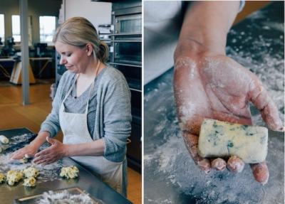 One day diary: Workshop bij het Bakery Institute