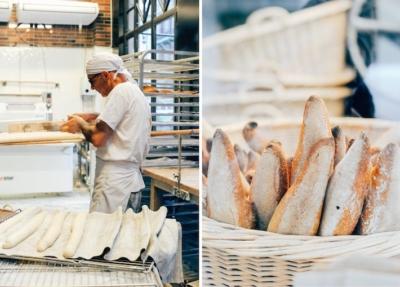 5 bijzondere bakkerijen in Europa