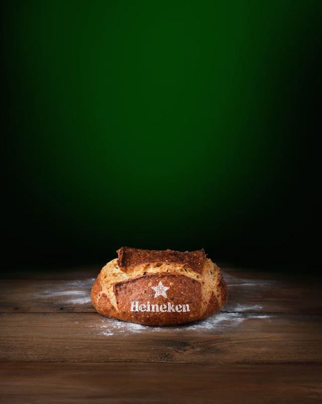 heineken brood