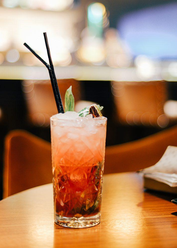 Mercy Hotel Cocktailbar lissabon