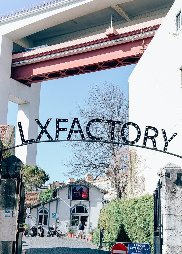 tips lissabon-lx factory