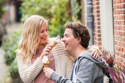 Video: De boyfriend Foodtag met Maurits