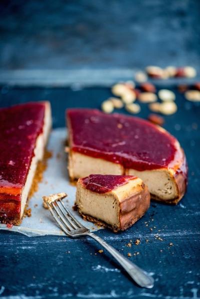 Review: Pindakaas kookboek