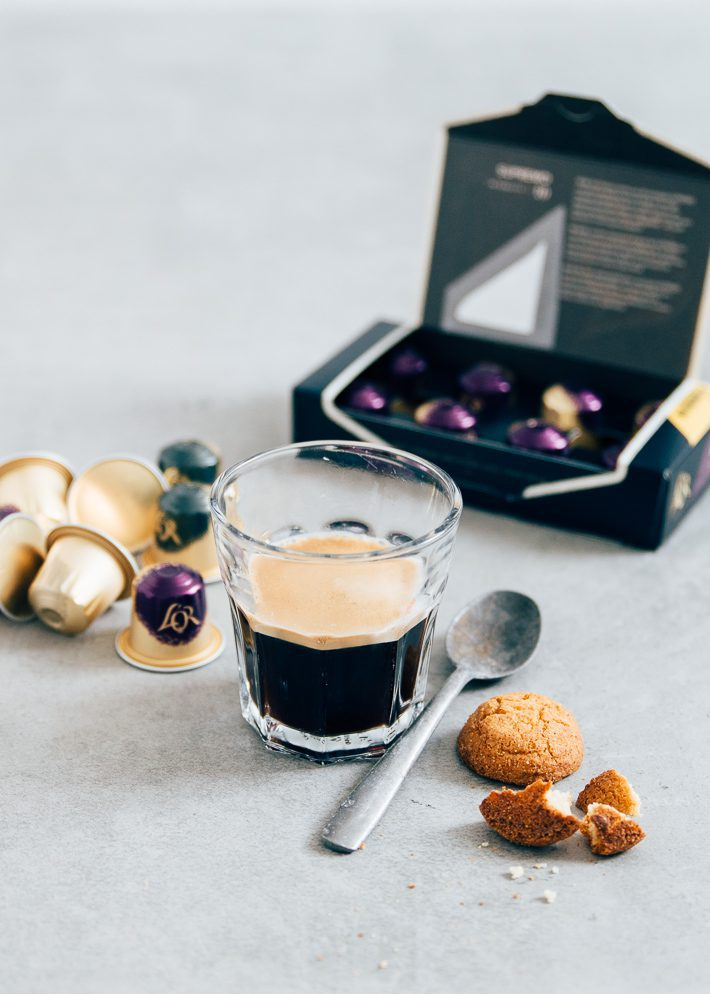espresso van l'or
