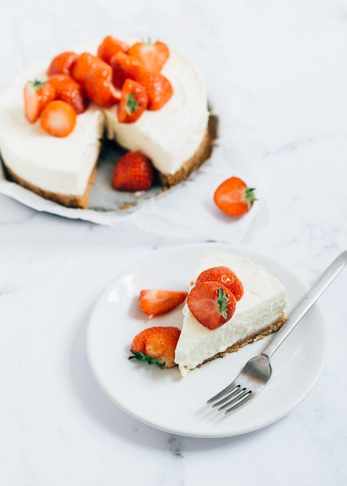 5 x Cheesecake recepten
