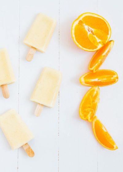 Licor 43 ijsjes