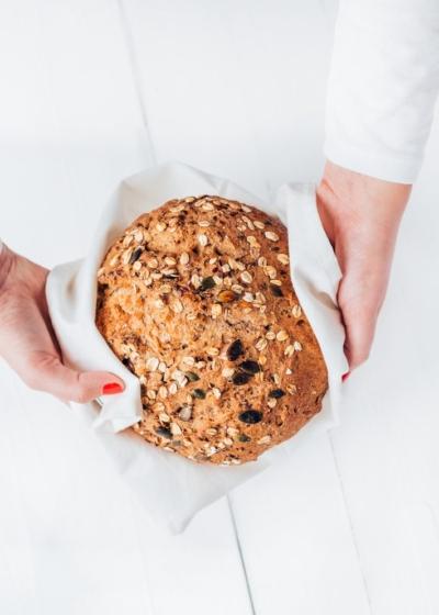 Brood bakken: 5 lekkere broodrecepten