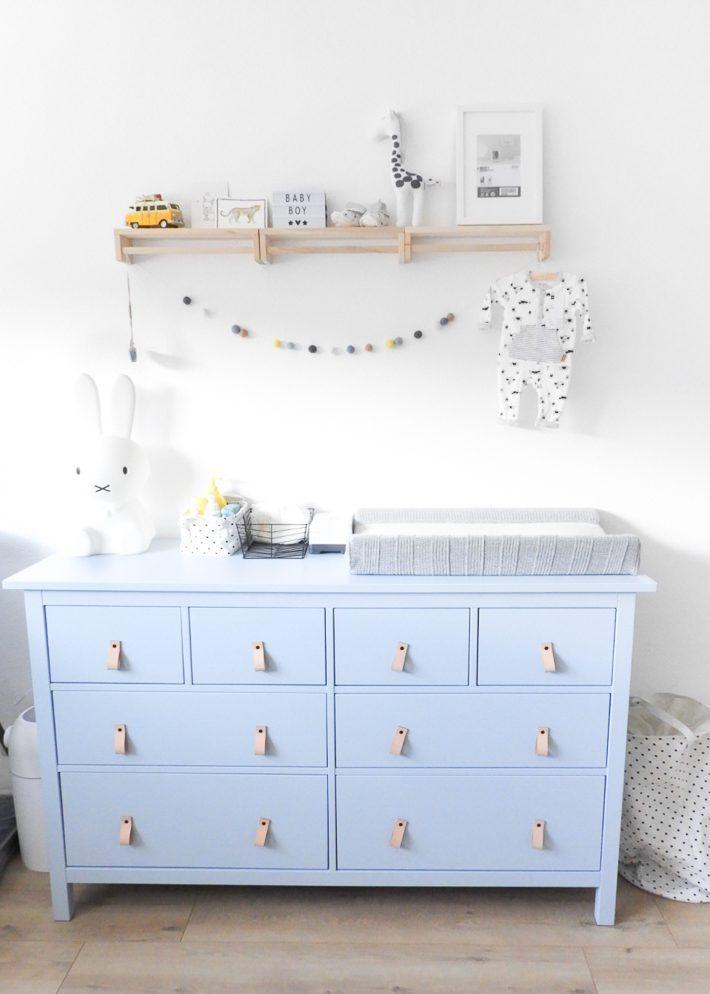 Schommelstoel Voor Op De Babykamer.Bolle Buiken Update 4 De Babykamers Zijn Af Uit Pauline S Keuken