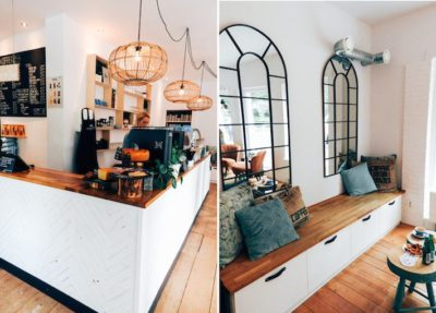 Hotspot 5 leuke koffietentjes in Haarlem