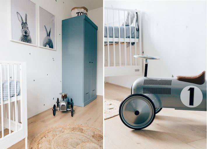 Bolle buiken update 4 de babykamers zijn af uit pauline 39 s keuken - Jongen babykamer ...