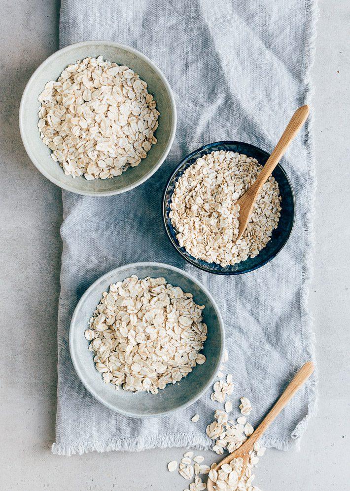 10 tips voor glutenvrij eten