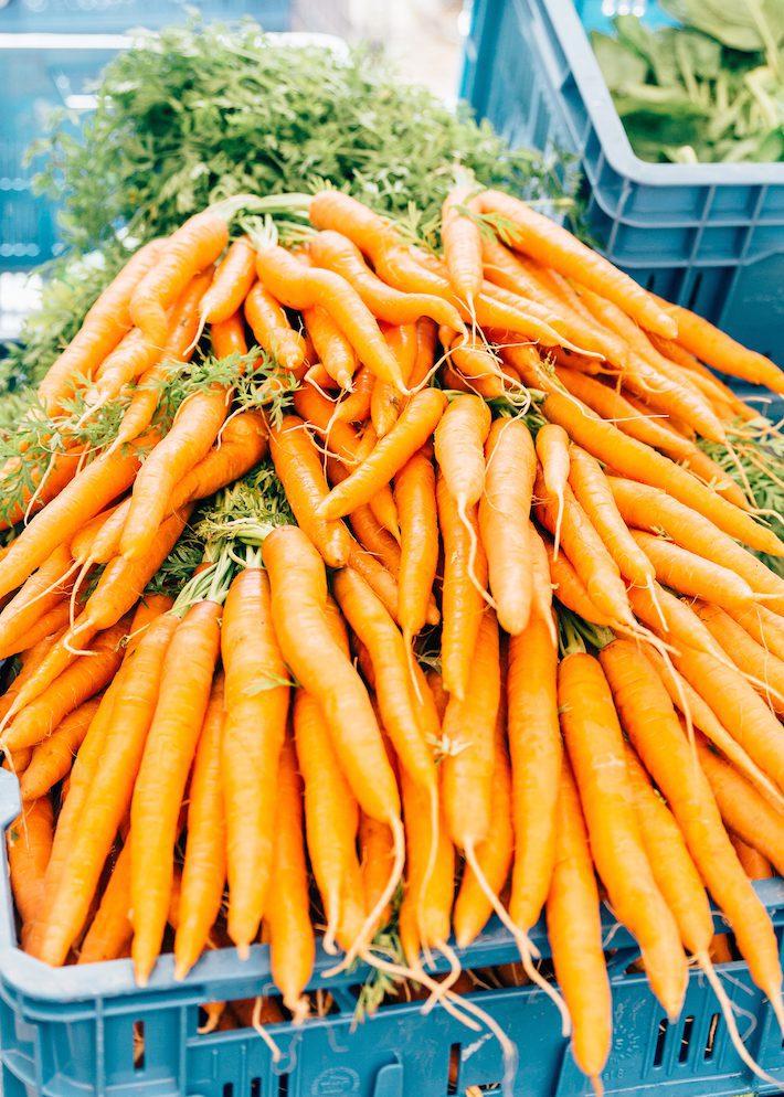 ingredient wortel